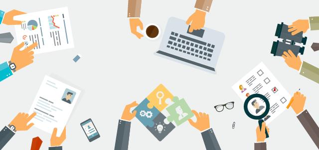 کسب و کار در فضای مجازی