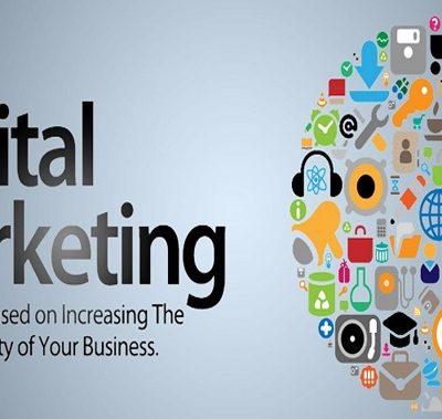 چک لیست دیجیتال مارکتینگ