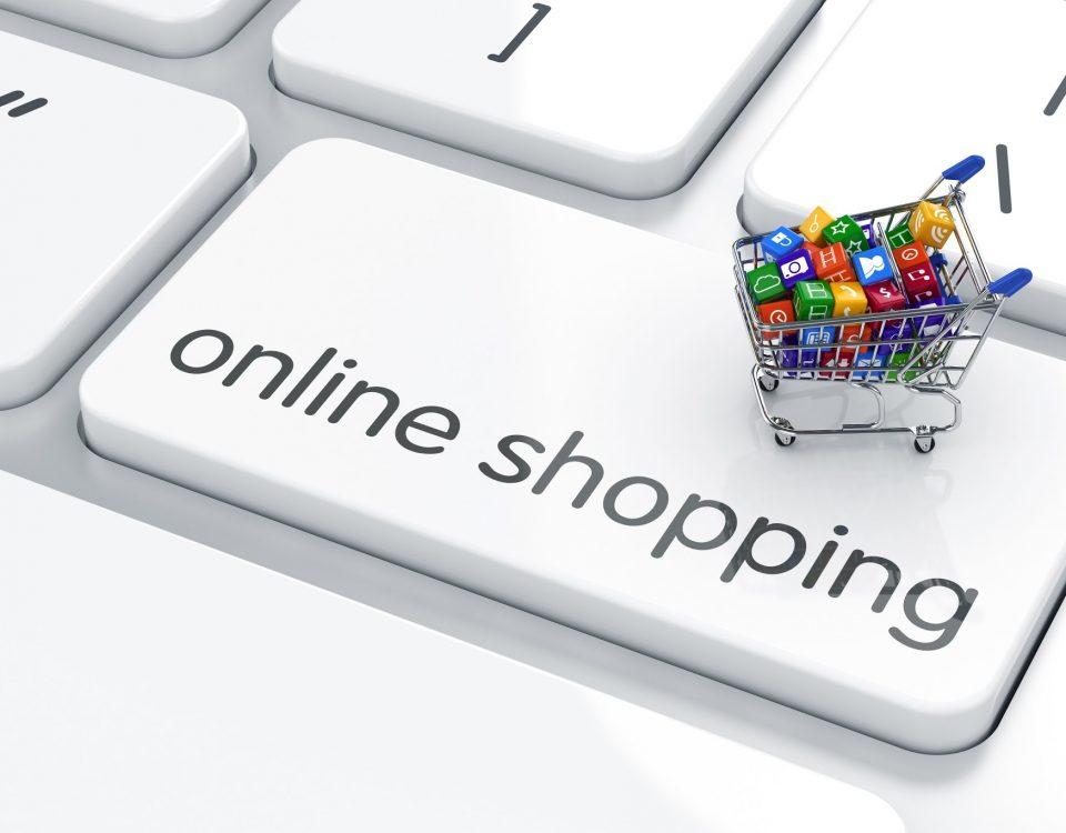 کسب وکار در فضای مجازی
